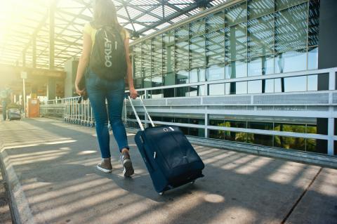 Algunas recomendaciones para las maletas de los niños