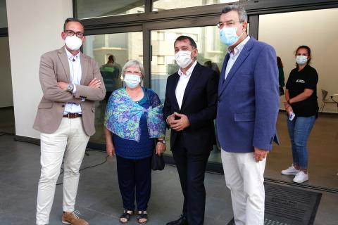 Tramitación del nuevo reglamento de Participación Ciudadana de SC Tenerife / CanariasNoticias.es