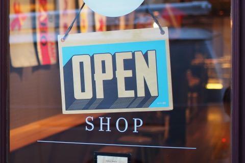 5 apps interesantes si vas a abrir una tienda