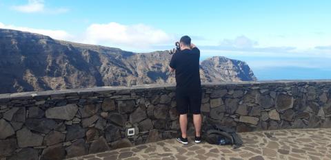 BBC Travel. La Gomera/ canariasnoticias