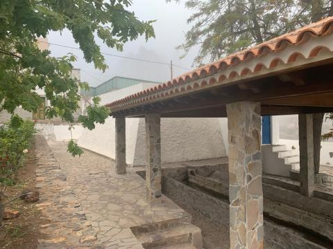 Depósito de abasto del Chorrillo. Vilaflor/ canariasnoticias