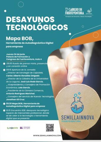 Digitalización de las empresas/ canariasnoticias