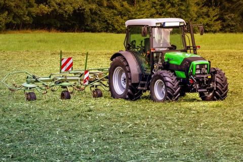 Agriquipo: el lugar al que acudir para adquirir repuestos y recambios para tractores