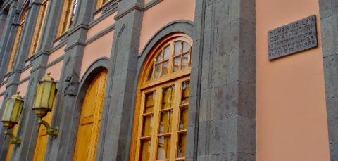 Ayuntamiento de Arucas. Gran Canaria / CanariasNoticias.es