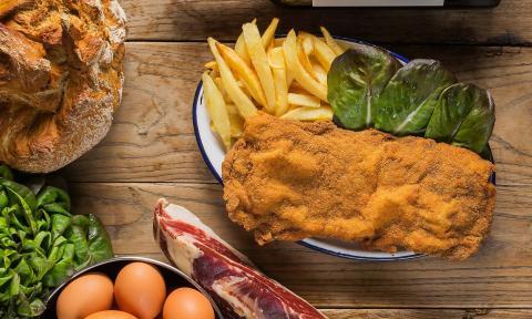 El cachopo asturiano, un atractivo gastronómico y turístico
