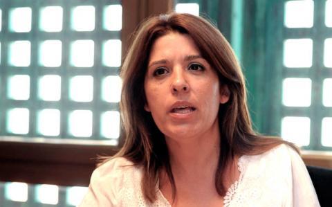 Carmen Hernández, alcaldesa de Telde / CanariasNoticias.es