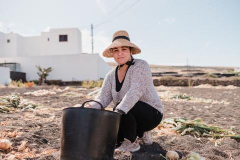 Lidl promociona los productos de Lanzarote / CanariasNoticias.es