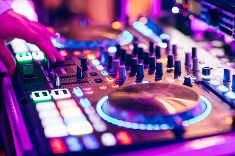 DJ/ canariasnoticias
