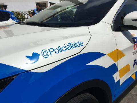 Policía Local de Telde/ canariasnoticias