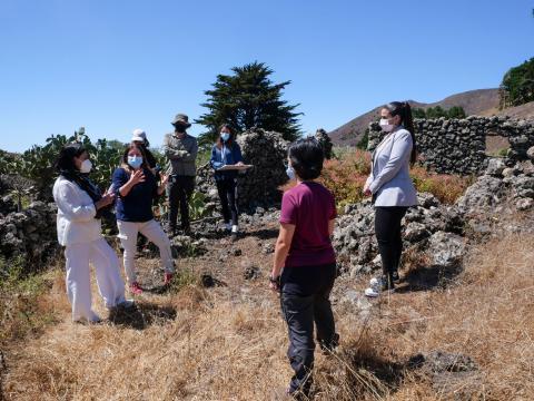 Canarias actualiza el inventario etnográfico y arqueológico de El Hierro / CanariasNoticias.es
