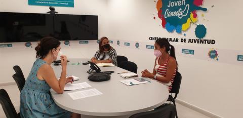 El Cabildo de Fuerteventura traslada a Educación las demandas de los ayuntamientos y las AMPAS