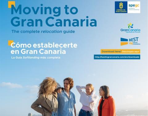 """Campaña """"Gran Canaria: Destino de Vida"""""""