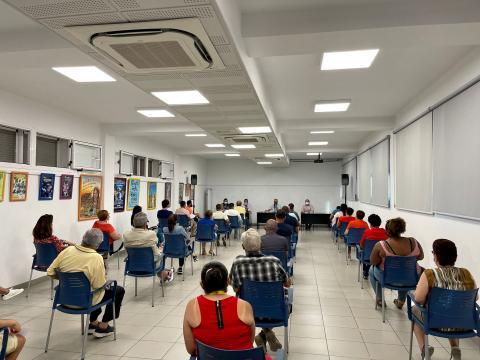 Nuevas línea de ayudas a pymes y autónomos del Cabildo de La Gomera / CanariasNoticias.es