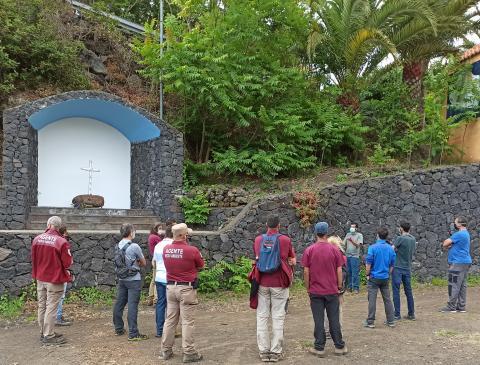 Taller de identificación de plantas invasoras / CanariasNoticias.es