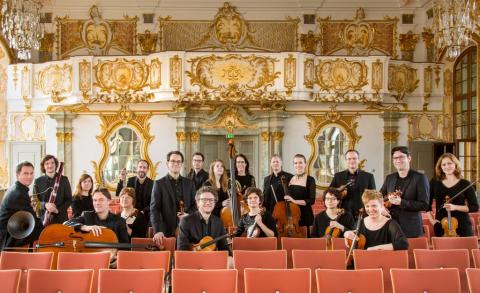 Filarmónica de Cámara de Baviera