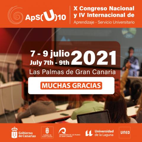 Congreso Internacional ApS(U)10/ canariasnoticias