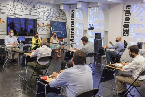 Turismo de Canarias reúne al sector de la hostelería y el ocio / CanariasNoticias.es