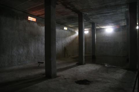Valleseco. Depósitos de agua potable/ canariasnoticias