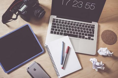 Desarrollar tu proyecto fotográfico financiado con un préstamo online ¡Es posible!