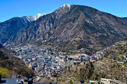 La excelente calidad de vida en Andorra, la transforma en un paraíso para vivir