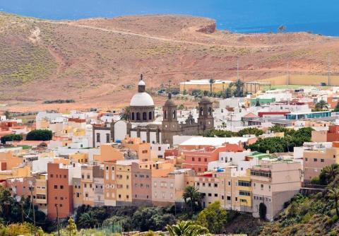 Agüimes (Gran Canaria) / CanariasNoticias.es