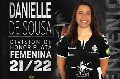 Danielle de Sousa Lira