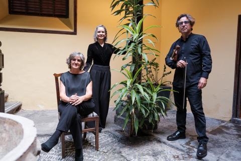 XVI Festival de Música Religiosa de Canarias, La Palma/ canariasnoticias