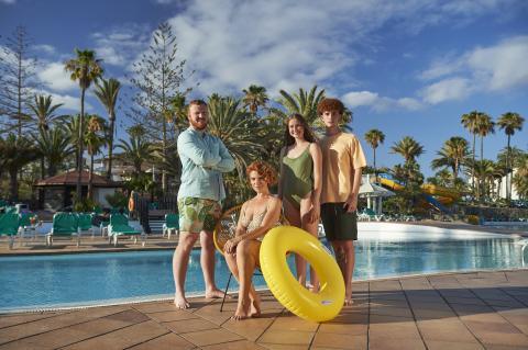 Lopesan Hotel Group incentiva la recuperación turística