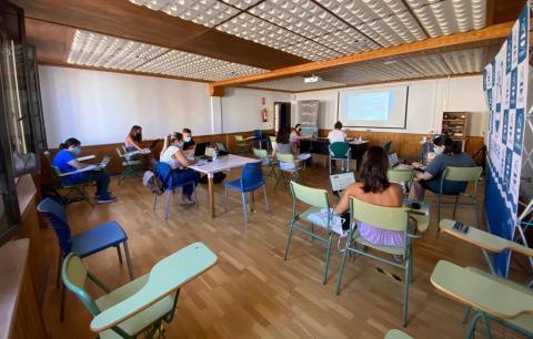 Programa Becamos del Cabildo de Fuerteventura / CanariasNoticias.es