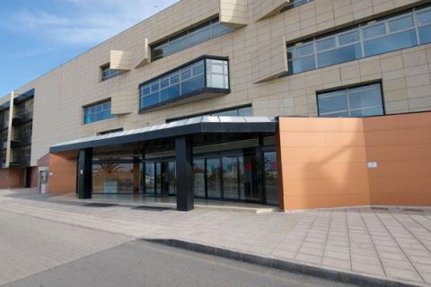 Hospital General de Fuerteventura / CanariasNoticias.es