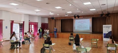 Clausura de la Universidad de Verano de La Gomera / CanariasNoticias.es