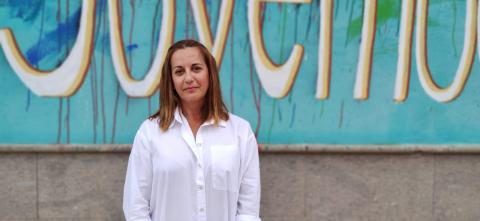 María Saavedra, consejera de Educación del Cabildo de Fuerteventura / CanariasNoticias.es