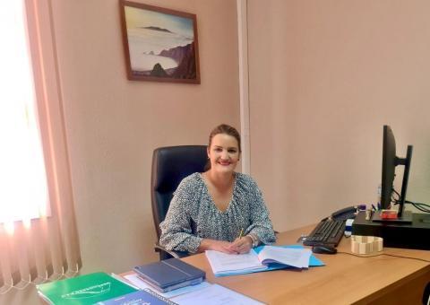 Melissa Armas, consejera de Desarrollo Económico y Empleo del Cabildo de El Hierro / CanariasNoticias.es