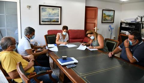 Mogán subvenciona la formación a los pescadores del municipio / CanariasNoticias.es