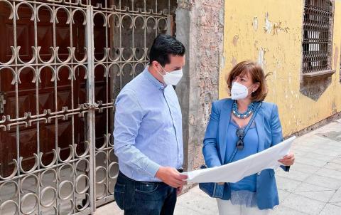 El SCE saca a licitación la obra de la Oficina de Empleo de Telde / CanariasNoticias.es