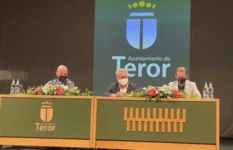 Teror presenta el Programa de la Fiesta del Pino 2021/ CanariasNoticias.es