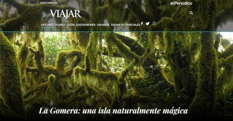 Turismo La Gomera/ canariasnoticias