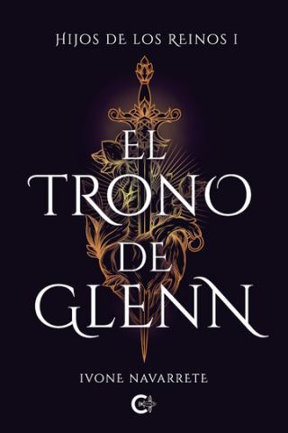 El trono de Glenn. Ivone Navarrete. Caligrama Editorial/ canariasnoticias