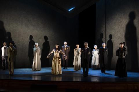 """""""Electra Solidaria"""" en el Teatro Pérez Galdós / CanariasNoticias.es"""