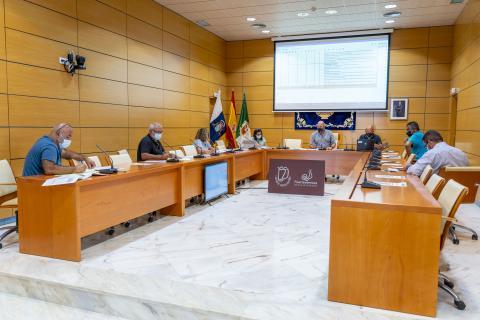 Nuevas actuaciones en el Plan Insular de Cooperación a Obras y Servicios en Betancuria / CanariasNoticias.es