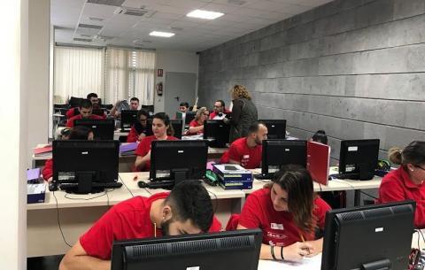 Cursos formativos del PFAE en Gáldar / CanariasNoticias.es