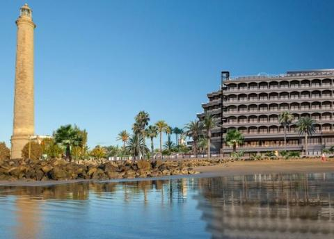 Hotel Faro, a Lopesan Collection Hotel en Maspalomas
