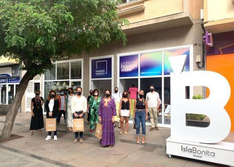 Apertura de tienda de Isla Bonita Moda en Los Llanos de Aridane / CanariasNoticias.es