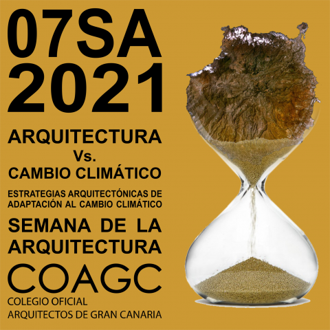 Semana de la Arquitectura de Gran Canaria