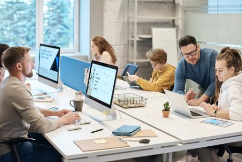 Descubre cómo mejorar la visibilidad de tu empresa en Internet