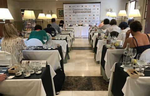 Concurso Oficial de Sal Marina Agrocanarias / Canarias Noticias.es