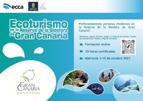 Ecoturismo. Cabildo de Gran Canaria/ canariasnoticias