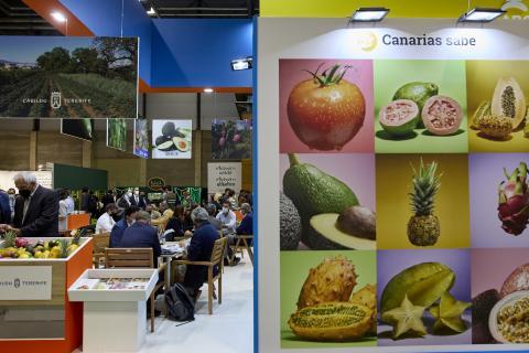 Feria Fruit Attraction / CanariasNoticias.es