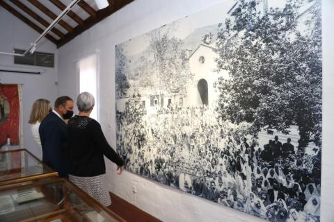 Museo de Valleseco. Valleseco/ canariasnoticias