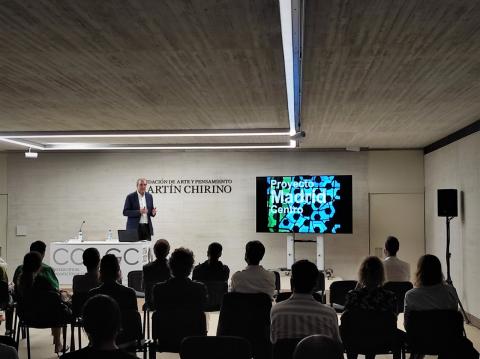 7ª Semana de la Arquitectura/ canariasnoticias